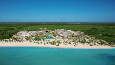 All Inclusive Day Pass Secrets Cap Cana Resort & Spa Punta Cana