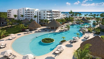 All Inclusive Day Pass Secrets Cap Cana Resort & Spa Punta Cana