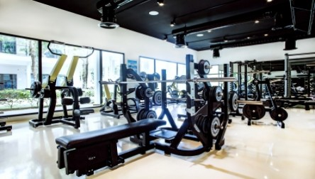 Gym Day Pass Thanyapura Phuket Phuket