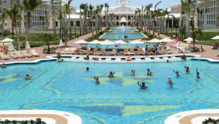 All Inclusive Day Pass Hotel Riu Palace Punta Cana Punta Cana