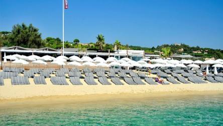 Beach Day Pass Key West Beach Ramatuelle