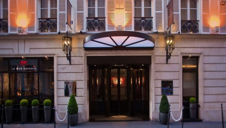 Spa Day Pass Spa de l'Hôtel Renaissance Vendôme Paris