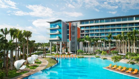 Pool Day Pass W Singapore - Sentosa Cove Singapore