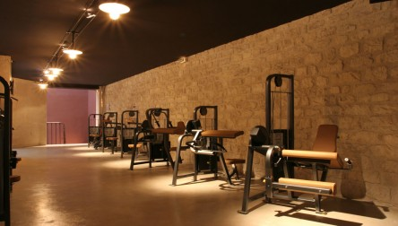 Gym Day Pass L'Usine Paris
