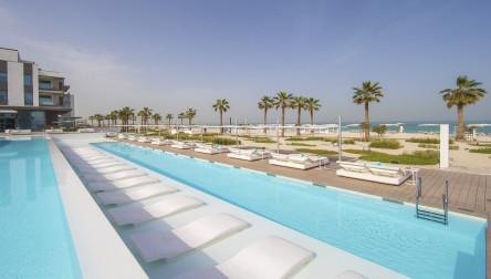 Pool Day Pass Nikki Beach Resort & Spa Dubai Dubai