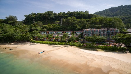 Pool Day Pass Novotel Phuket Kamala Beach Phuket