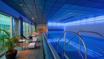 Spa Day Pass Energy Clinic - Hotel Kempinski Atlantic Hamburg