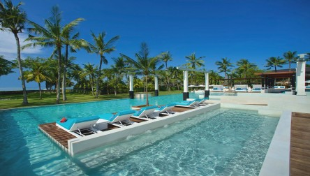 All Inclusive Day Pass Club Med Bali Bali