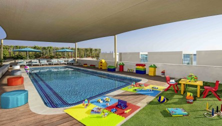Pool Day Pass The Retreat Palm Dubai MGallery by Sofitel Dubai