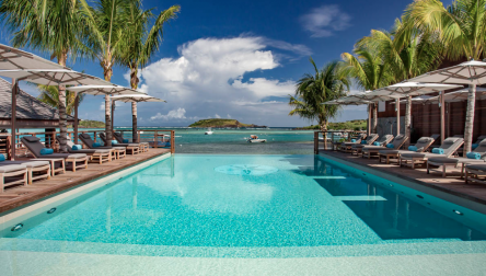 All Inclusive Day Pass Le Barthelemy Saint Barthelemy