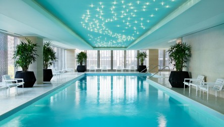 Pool Day Pass The Langham Chicago Chicago