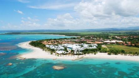 All Inclusive Day P Grand Paradise Playa Dorada