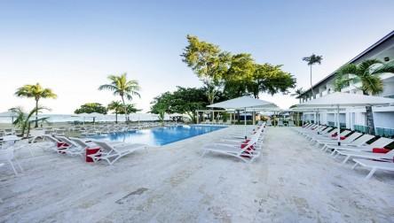 All Inclusive Day Pass Grand Paradise Playa Dorada Playa Dorada