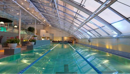 Pool Day Pass Jumeirah Carlton Tower London