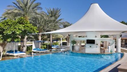 Pool Day Pass The Ritz-Carlton Dubai Dubai