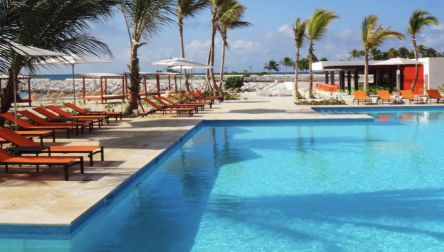All Inclusive Day Pass TRS Cap Cana Punta Cana
