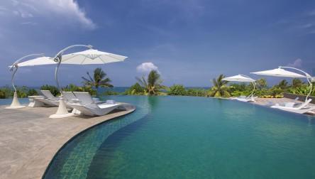 Pool Day Pass Sheraton Bali Kuta Resort Kuta