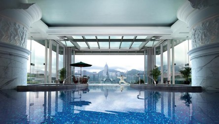 Spa Day Pass The Peninsula Hong Kong Hong Kong