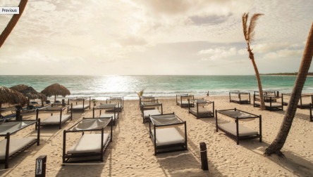 All Inclusive Day Pass Punta Cana Princess Punta Cana