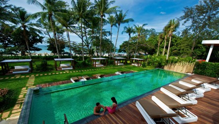 All Inclusive Day Pass Club Med Phuket Phuket