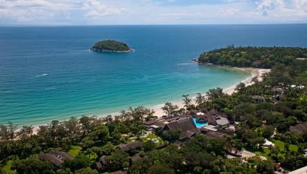 All Inclusive Day Pass Club Med Phuket Phuket