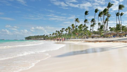 All Inclusive Day Pass Grand Palladium Palace Resort Punta Cana Punta Cana