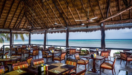 All Inclusive Day Pass Meliá Cozumel Golf - All Inclusive Cozumel