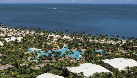 All Inclusive Day Pass Melia Punta Cana Beach - Adult Only Punta Cana