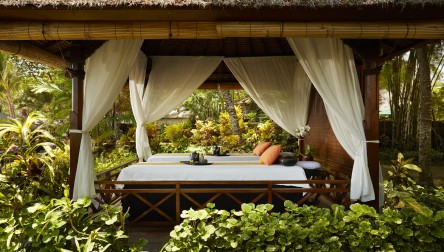 All Inclusive Day Pass Meliá Bali Nusa Dua