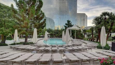 Pool Day Pass ARIA Las Vegas