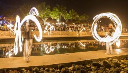 All Inclusive Day Pass Grand Palladium Kantenah Playa del Carmen