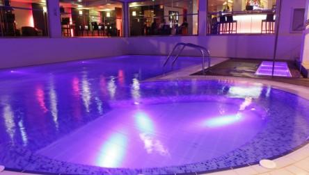 Pool Day Pass Hôtel Oceania Paris