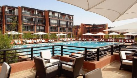All Inclusive Day Pass Naoura Barriere Marrakesh