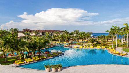 Pool Day Pass JW Marriott Guanacaste Resort & Spa Guanacaste
