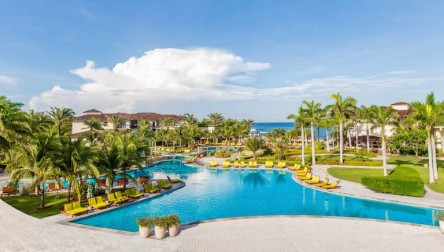 Pool Day Pass JW Marriott Guanacaste Resort & Spa Guanacaste