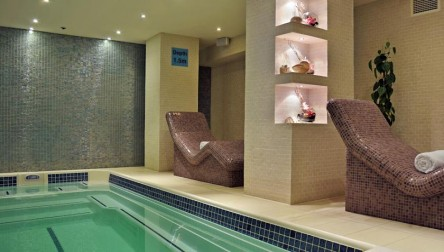 Spa Day Pass The Montcalm London