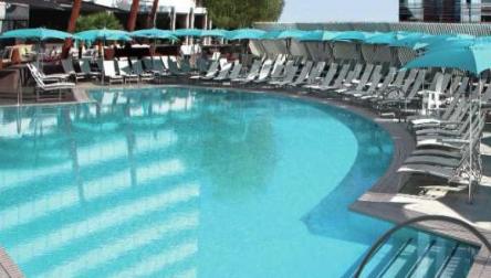 Pool Day Pass Vdara Las Vegas