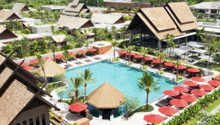 All Inclusive Day Pass Anantara Phuket Villas & Suites Tambon Mai Khao