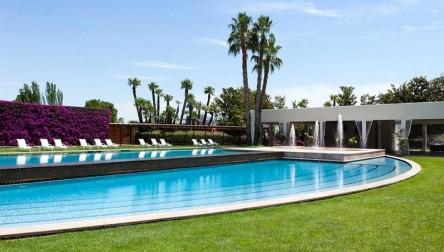 Pool Day Pass Fairmont Rey Juan Carlos I Barcelona