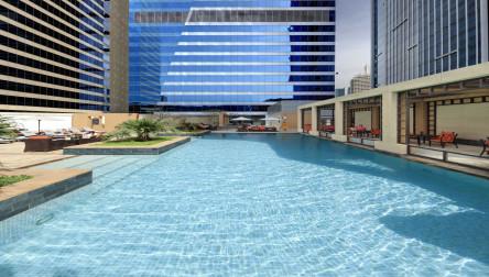 Pool Day Pass The H Dubai Dubai