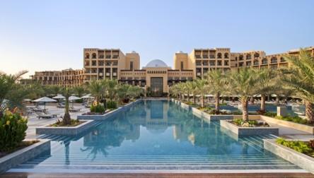 Pool Day Pass Hilton Ras Al Khaimah Resort & Spa Ras Al-Khaimah