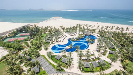 Pool Day Pass Waldorf Astoria Ras Al Khaimah Ras Al Khaimah