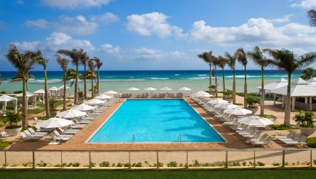 All Inclusive Day Pass Hilton Rose Hall Resort & Spa Montego Bay