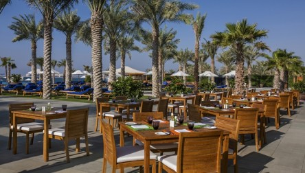 Pool Day Pass DoubleTree by Hilton Jumeirah Dubai