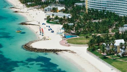 All Inclusive Day Pass Grand Lucayan Resort, Grand Bahama Island Grand Bahama