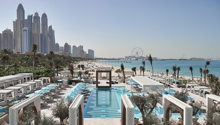 Pool Day Pass Drift Beach Dubai Dubai