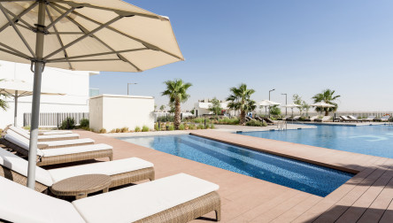 Pool Day Pass Radisson Hotel Dubai Damac Hills Dubai