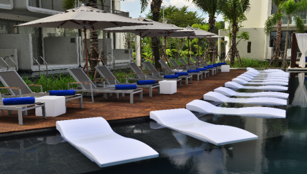 Pool Day Pass Dream Phuket Hotel & Spa Phuket
