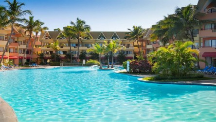 All Inclusive Day Pass Casa Marina Beach Resort Sosúa
