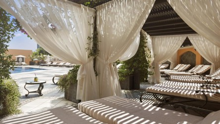 Pool Day Pass InterContinental Istanbul Istanbul